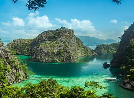 Os seres humanos estavam nas Filipinas 700.000 anos atrás